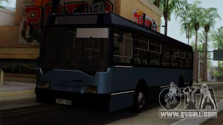 Ikarus 415 for GTA San Andreas