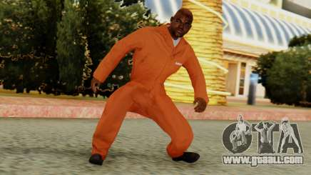 [GTA 5] Prisoner2 for GTA San Andreas