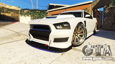 Locking wheels v2.0 for GTA 5