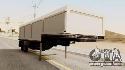 Artict2 Coal 1.0 for GTA San Andreas