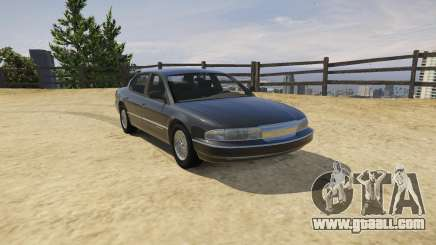 1994 Chrysler New Yorker for GTA 5