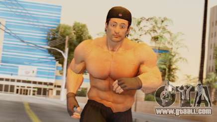 [GTA5] Bodybuilder for GTA San Andreas