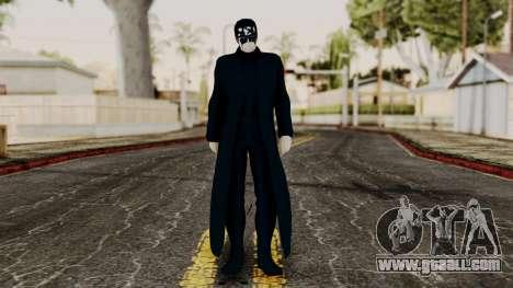 Krrish for GTA San Andreas second screenshot