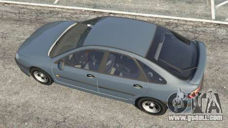 GTA 5 Renault Laguna I Phase II back view