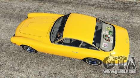 Ferrari 250 GT Berlinetta Lusso 1962 [Beta] for GTA 5