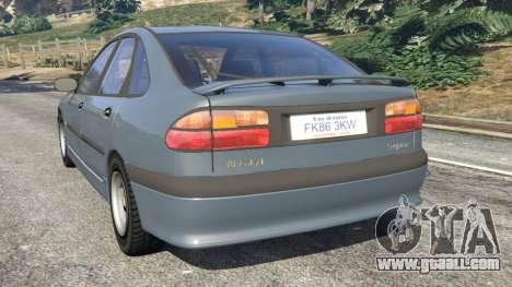 Renault Laguna I Phase II for GTA 5