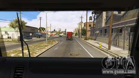 Passenger Button for GTA 5
