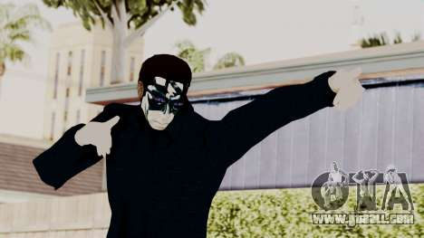 Krrish for GTA San Andreas