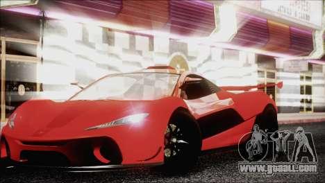 TASTY ENBSeries 0.248 for GTA San Andreas eighth screenshot