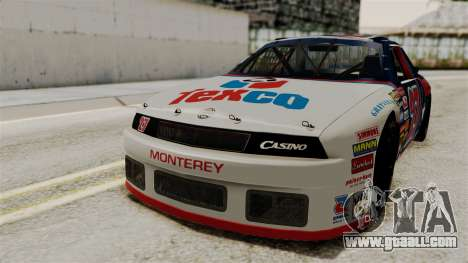 Chevrolet Lumina NASCAR 1992 for GTA San Andreas