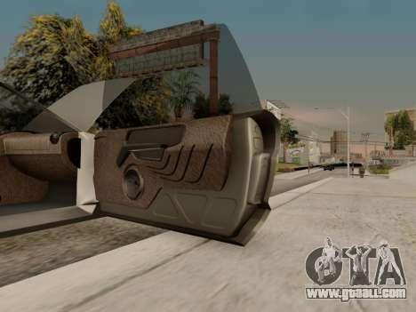 Infernus PFR v1.0 final for GTA San Andreas engine