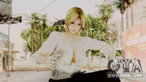 DOA 5 Helena Formal for GTA San Andreas