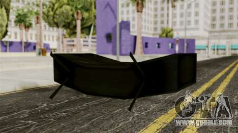 Claymore Mine from Delta Force for GTA San Andreas