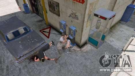 GTA 5 Road sign sixth screenshot