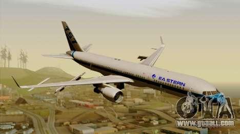 Boeing 757-200 Eastern Air Lines for GTA San Andreas
