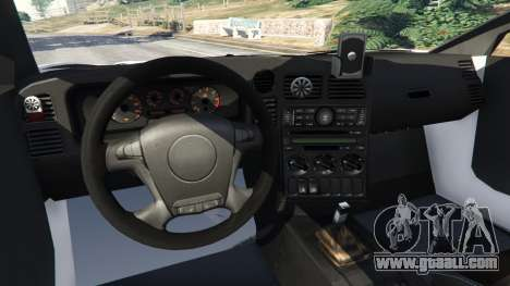 Arrinera Hussarya v0.7 for GTA 5