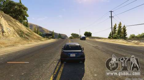 GTA 5 Engine overheating second screenshot