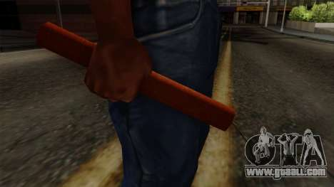 Dynamite for GTA San Andreas third screenshot