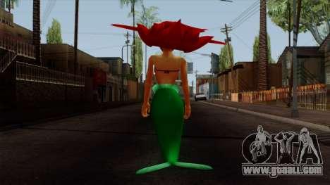 Ariel Human for GTA San Andreas third screenshot