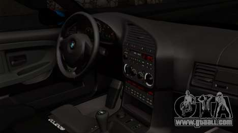 BMW M3 E36 79 for GTA San Andreas right view
