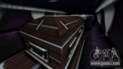 GTA 5 Albany Romero IVF for GTA San Andreas right view