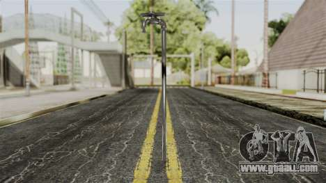Pipe for GTA San Andreas second screenshot