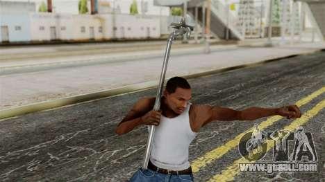 Pipe for GTA San Andreas third screenshot