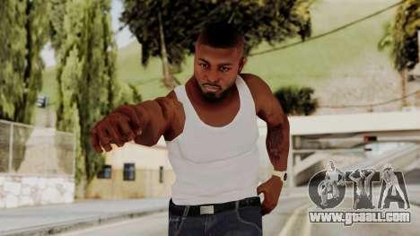 GTA 5 Family Member 3 for GTA San Andreas