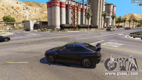 Engine overheating for GTA 5