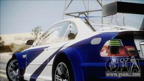 TASTY ENBSeries 0.248 for GTA San Andreas fifth screenshot