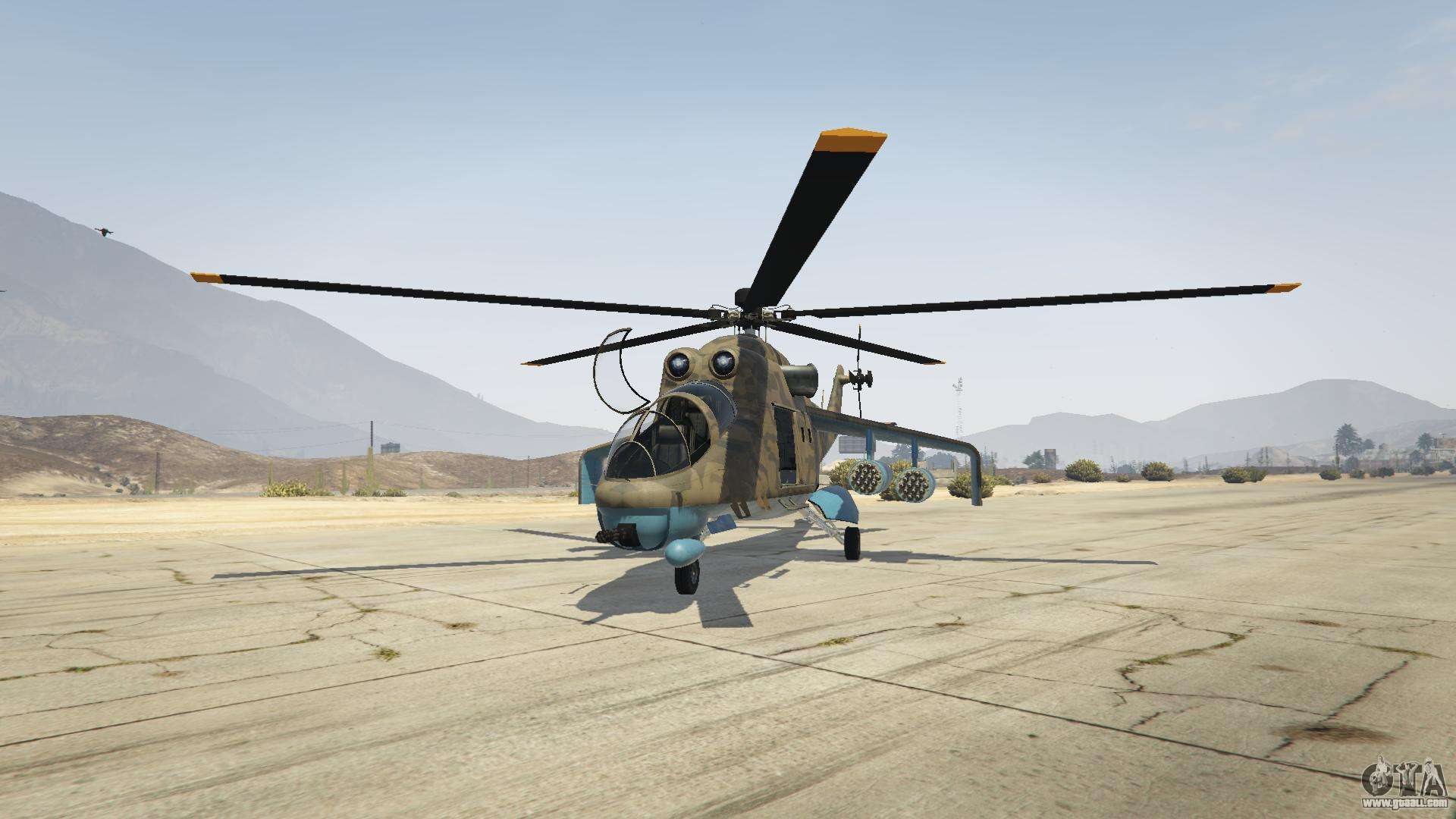 gta 3 cheat for helicopter with 68059 Mi 24 on 4 Imgtool V13 as well Watch besides 68058 Mh 60l Black Hawk also guid2016 Guide7 additionally Watch.