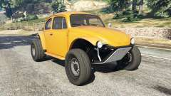 Volkswagen Beetle Baja Bug [Beta]