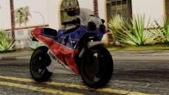 Honda VFR 750R