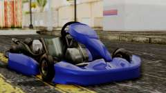 Crash Team Racing Kart for GTA San Andreas
