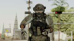 Derek Frost from CoD MW3 for GTA San Andreas