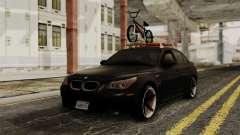 BMW M5 E60 Vossen v1 for GTA San Andreas