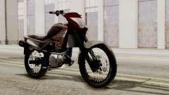 Honda NX400 Falcon for GTA San Andreas