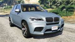 BMW X5 M (E70) 2013 v1.01 for GTA 5