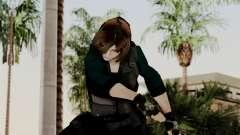 Christy Battle Suit 2 (Resident Evil)