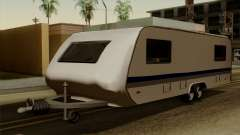 Camper Trailer for GTA San Andreas