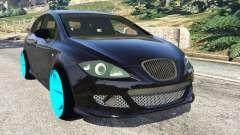 SEAT Leon II 2010 [Beta]