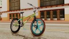 Crap BMX for GTA San Andreas