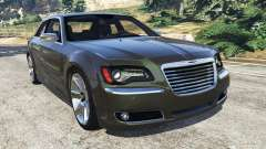Chrysler 300C 2012 [Beta]