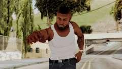GTA 5 Family Member 3