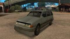 New Solair for GTA San Andreas