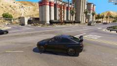 Engine overheating for GTA 5