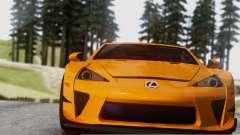 Masayume ENB V1 for GTA San Andreas
