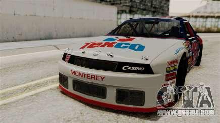 Chevrolet Lumina NASCAR 1992 for GTA San Andreas