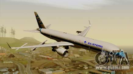 Boeing 757-200 Eastern Air Lines for GTA San Andreas