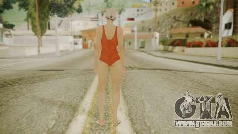 Wfylg HD for GTA San Andreas third screenshot